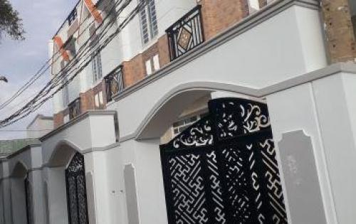 Bán nhà 4x10.5m, 1 trệt, 2 lầu, 3PN, giá 980 triệu, cầu Ông Thìn, Ngã 3 Tân Kim