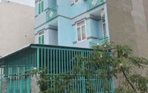 Bán gấp nhà mới xây 1 trệt 2 lầu ngay ngã 3 Tân Kim, giá 1,2 tỉ