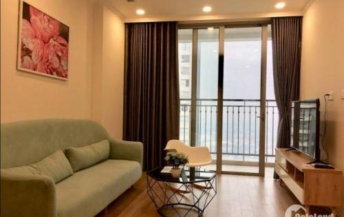 Cần cho thuê căn hộ chung cư 2 ngủ, đủ đồ, tại Hoàng Quốc Việt, Cầu Giấy.