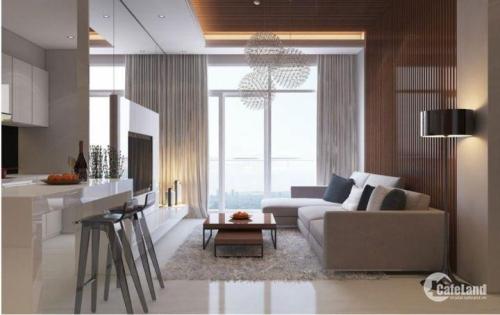 Cần bán nhanh căn hộ 83m2 tòa Hanhud 234 Hoàng Quốc Việt, chỉ với 800tr
