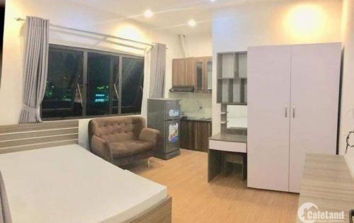 Bán chung cư mini 120m2 x 6T Nguyễn Văn Huyên, 30 phòng, hiệu suất cho thuê cao, 14.2 tỷ