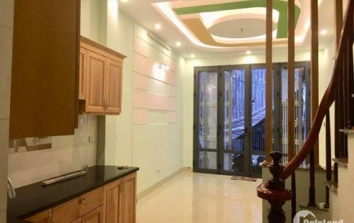 Nhà mới long lanh đón Tết sum vầy. Võ Chí Công, 30m 5 tầng 3.15 tỷ. Lh 0901754366