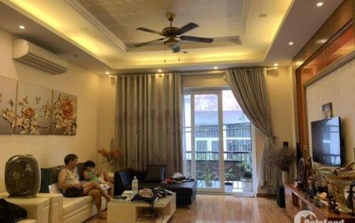 Bán nhà riêng tại Phan Văn Trường, Trần Quốc Hoàn, Cầu Giấy,có vỉa hè, 7.7 tỷ, 48m2