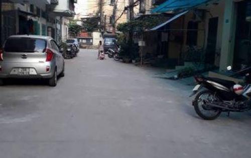 Chính chủ bán nhà Tập thể Viện E, đường Trần Cung, Nghĩa Tân, Cầu giấy, 900 tr