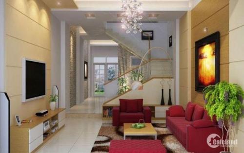 Quá rẻ, chỉ 2.55 tỷ có thể mua được nhà phố Hoàng Quốc Việt, Quận Cầu Giấy, 5 tầng, 30m2, MT: 7m. 0985318686.