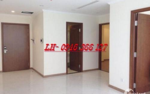 Tôi cán bộ về hưu- cần bán căn hộ 60 Hoàng Quốc Việt- DT 117m2, giá 28tr/m2.