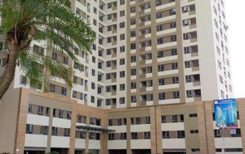 Bán Căn Góc Toà CT2B, Tân Tây Đô, Diện tích: 80,8m2. LH: 0977084485
