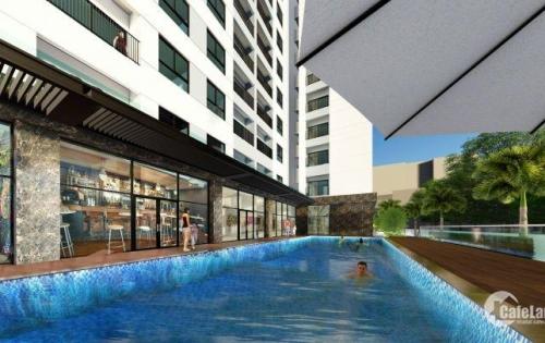 Shophouse Bcons Suối Tiên -Căn Shophouse 45.7m2 giá 1.97 tỷ ngay mặt tiền sảnh hồ bơi – LH lấy ngay: 0931.20.20.76