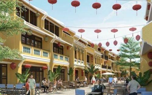 Homeland paradise - khu đô thị của tương lai