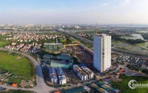 Bán căn hộ dự án Eurowindow River Park cầu Dông trù chỉ với 1ty2