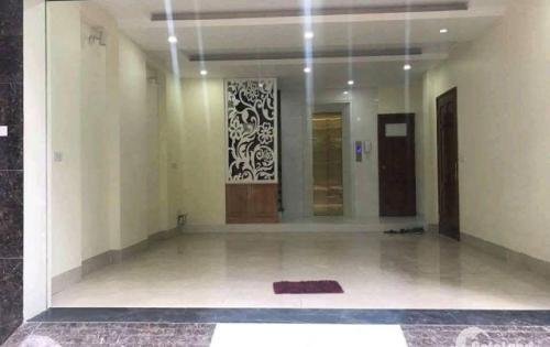 Mặt phố gần Láng Hạ, Đống Đa 7 tầng, thang máy, kinh doanh khủng, giá 27 tỷ