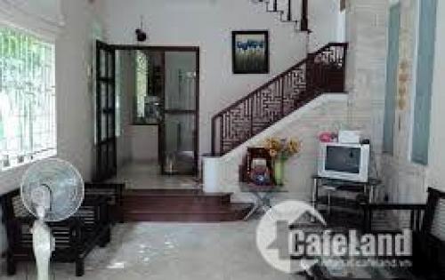 Nhà Thịnh Quang 42 m2 X3 tầng giá chỉ 3 tỷ 75