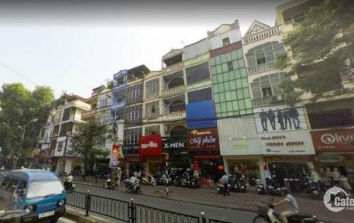 Mặt phố Chùa Bộc, siêu lợi nhuận gần $9000 tháng, 100m2, giá hợp lý