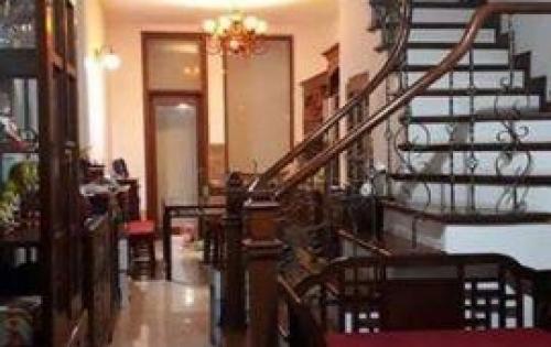 Bán nhà riêng_5 p.ngủ-cho thuê không dưới 20tr/th_Thịnh Quang_36m*5_ 3.95 tỷ.