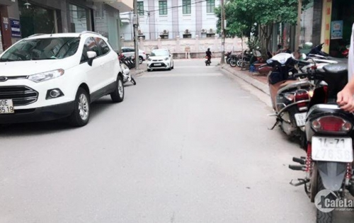 Bán nhà Mặt ngõ kinh doanh 1194 đường Láng, 51m, 8.5 tỷ