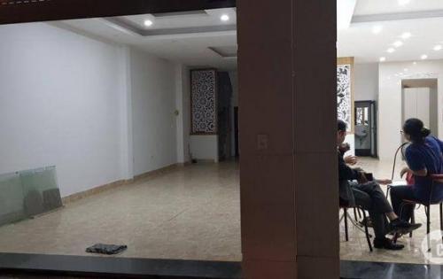 Bán nhà mới Thịnh Quang Đống Đa, 52m2 mt 4.1m 6,9 tỷ có thang máy