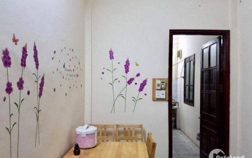 Cần bán nhà Khâm Thiên 30m2, 3.5 tầng, mặt tiền 4.2m, 2.9 tỷ