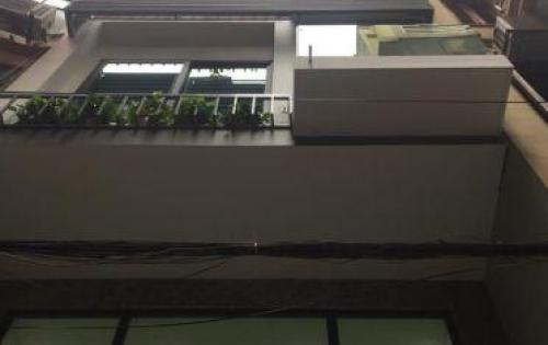 Bán nhà phố Nguyên Hồng, mặt ngõ kinh doanh, ô tô tránh, giá 8.8 tỷ