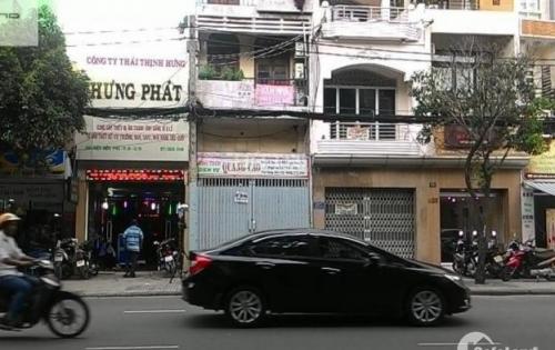 Cần Bán nhà mặt ngõ ô tô đỗ cửa Thái Thịnh 40m*5 tầng, Mặt Tiền to đẹp 4m, kinh doanh đỉnh.