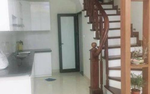 Bán nhà riêng phố Xã Đàn, 34m, giá tốt chỉ 2,7 tỷ.