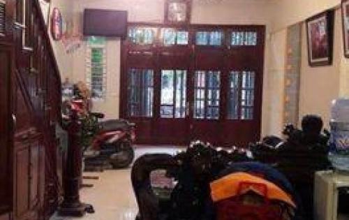 Bán nhà đẹp Phạm Ngọc Thạch, ô lắp thang máy, 65m2, chỉ 5.8 tỷ.