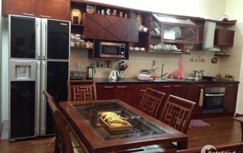 Bán nhà ngã 6 ô chợ dừa 5 tầng mt 4.5m giá 2.5 tỷ