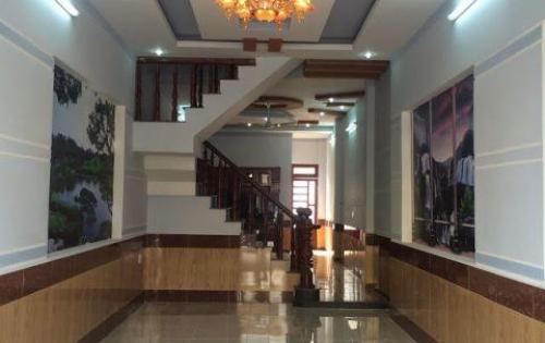 Bán nhà đẹp ở luôn, ngõ phố Thái Thịnh, 4 tầng,  5,4 tỷ