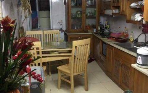 Chính chủ bán nhà Thái Thịnh 55m2 4.65 tỷ,full nội thất lh:0971574889