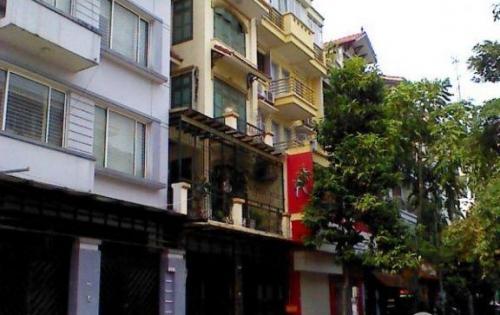 Bán nhà phân lô phố Yên Lãng 35m*5 tầng ô tô vào nhà, nhà đẹp, giá đẹp.