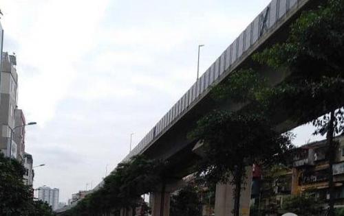 Bán đất MP Yên Lãng, Đống Đa, dt180m, mặt tiền 15m, chỉ 160tr/m