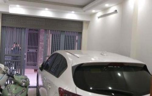 Bán nhà phố Phương Mai, gara ô tô, kinh doanh, 57m2 x 5T, 6.6 tỷ