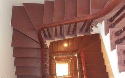 Bán nhà đẹp Tôn Đức Thắng. Nhà 32m2 x 5 tầng. Giá 5.2 tỷ. Kinh Doanh