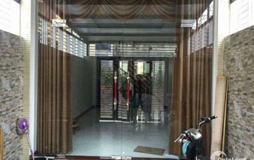 Bán nhà phố Thịnh Quang, DT 42m2 x 4 tầng, ô tô đỗ cửa