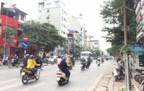 Bán nhà mặt phố Tôn Đức Thắng, lô góc 60m2xMT 4.2m chỉ 17.3 Tỷ. Liên hệ: 0379.665.681
