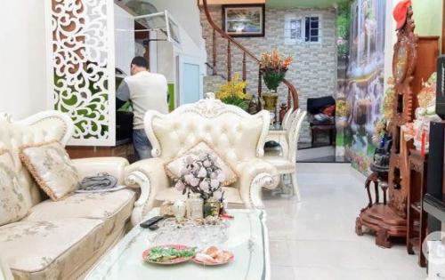 Bán nhà mới, đẹp phố Xã Đàn, Đống Đa, 40m2, 5 tầng, 4.2 tỷ.Ngõ nông.0943228039