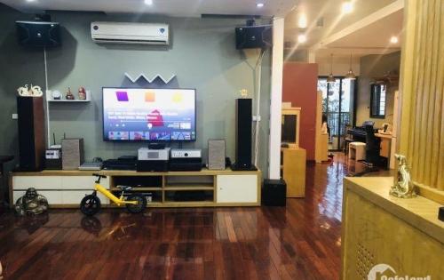 Cần bán căn hộ chung cư tại số 71 Nguyễn Chí Thanh, Đống Đa, Hà Nội