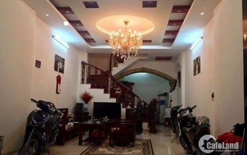 Tôi bán nhà phố Hào Nam 5 tầng, 31m2, ô tô đỗ cách nhà 30m giá 3.95 tỷ.