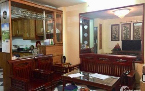 Bán nhà đẹp Tôn Đức Thắng 38m2x5T, ngõ to chỉ 3.2 tỷ.