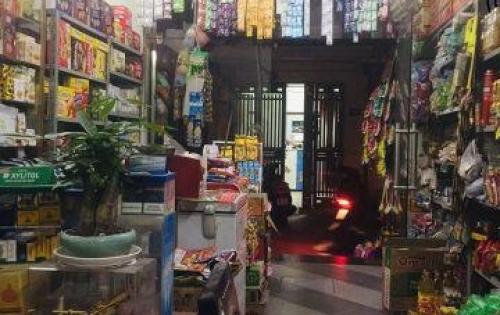 Bán nhà mặt ngõ Kinh Doanh đỉnh Cát Linh. 5 tầng giá 5 tỷ.