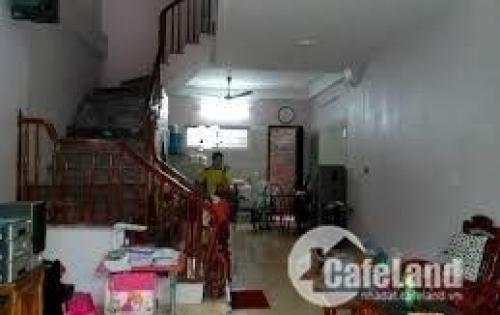 Bán nhà ngõ Vĩnh Hồ mặt tiền 9m, 100m2 giá chỉ 6 tỷ 9