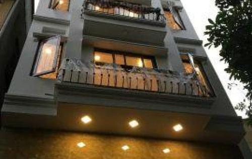 Bán nhà riêng tại Đường Huỳnh Thúc Kháng , Đống Đa 63m2 , 5 tầng , giá 10,5 tỷ.Phân lô víp.