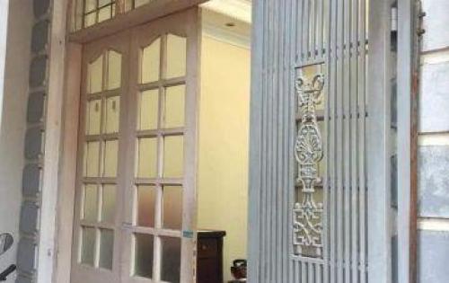 Bán gấp nhà Khâm Thiên, sổ đỏ,47mx4t ,giá chỉ 1.98 tỷ.