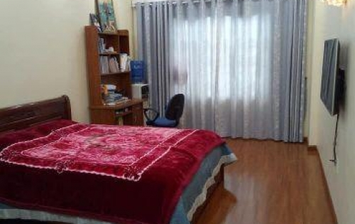Bán nhà phố Trường Trinh DT45M,4Tầng, MT4M, Giá 3,5Tỷ
