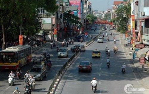 Bán nhà chính chủ Mặt phố Tây Sơn, 100m2xMT 4.5m chỉ 19.5 Tỷ. Liên hệ: 0379.665.681