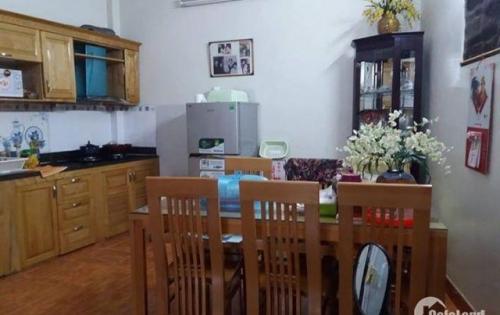 Nhà 5 tầng đẹp,3PN rộng,Đoàn Thị Điểm-Cát Linh-Tôn Đức Thắng.