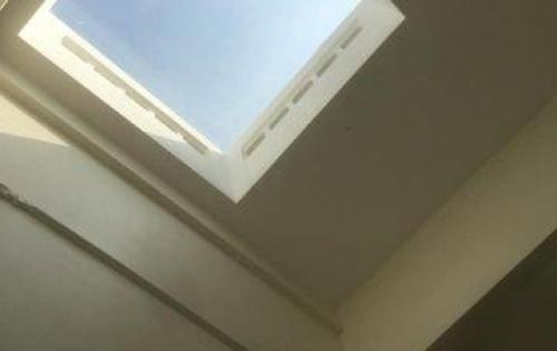 Bán gấp nhà mới xây 5 tầng phố Thái Hà Đống Đa ô tô cách nhà 20m