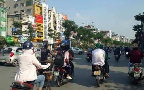 Bán gấp nhà MP Ô chợ dừa, dt 30m2, mt 4m, vỉa hè 6m, 11.6 tỷ