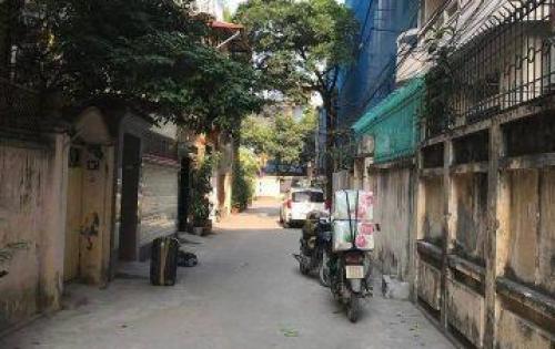 Bán đất vị trí đẹp Yên Lãng, phân lô bàn cờ, sát phố, 56m2, giá 4.35 tỷ