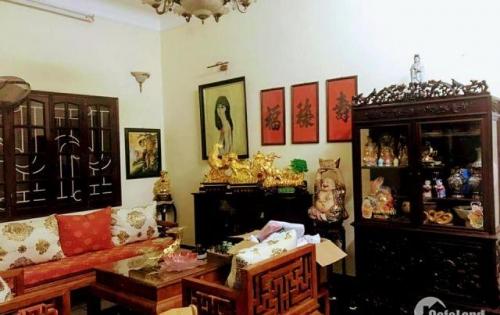 Rao bán Biệt Thự Cát Linh 11 tỷ thức tỉnh can đảm.