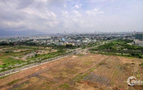 Bán đất bờ kè view sông Nhật Lệ giá rẻ